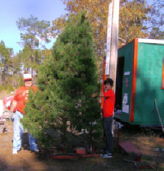 you can choose from four varieties of trees we provide the saws that will easily cut the tree of your choice be sure to wear sturdy shoes for walking in - Middleburg Christmas Tree Farm
